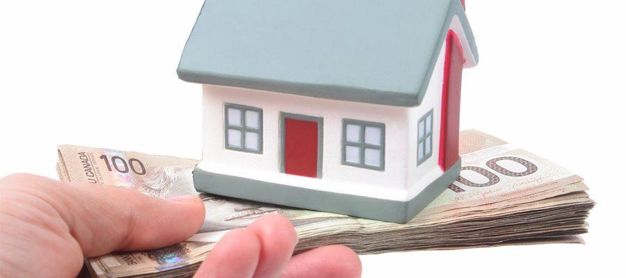 L'hypothèque avec remise en argent : oui ou non ?